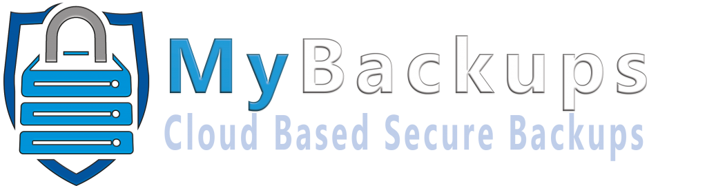 OffSiteBackups My-Backups Logo