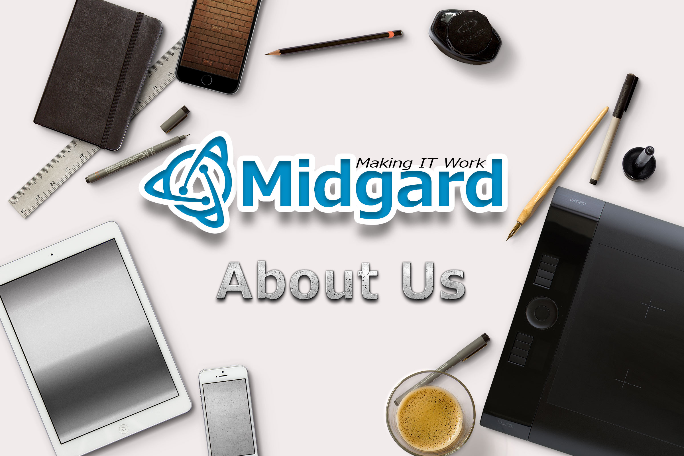 About Midgard IT Based in Swansea