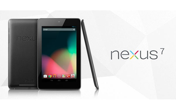 Win a Nexus 7 This Christmas 2