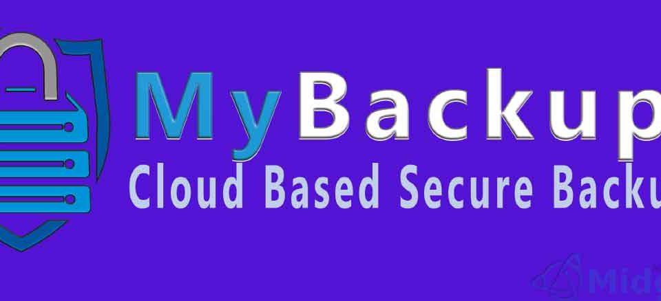 Introducing My-Backups 8