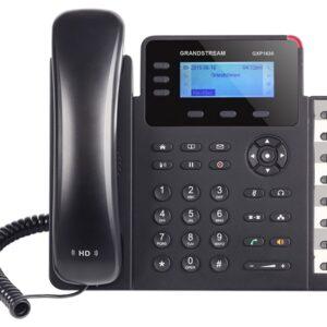 Grandstream GXP1630 IP Phone 2