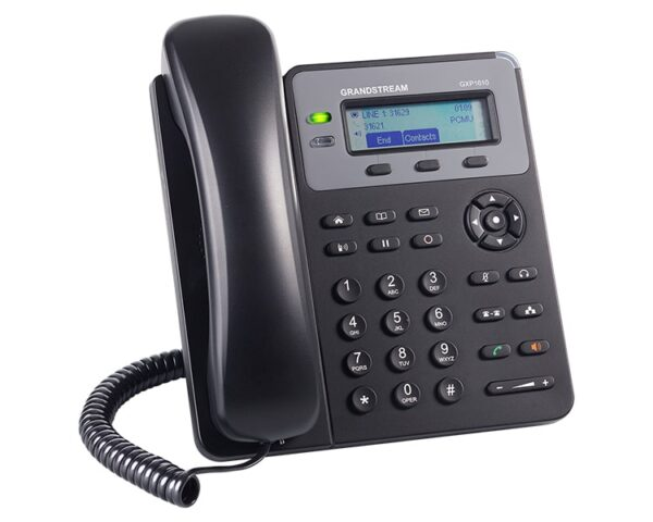 VOIP Introductory Phone