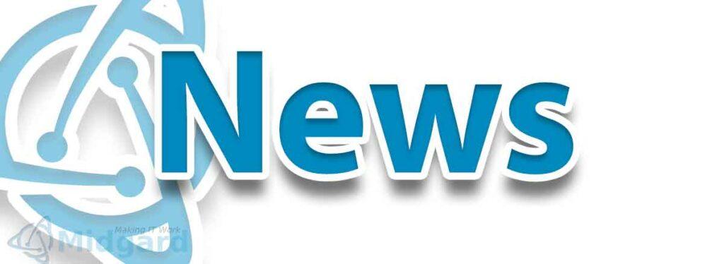Midgard News Header Default